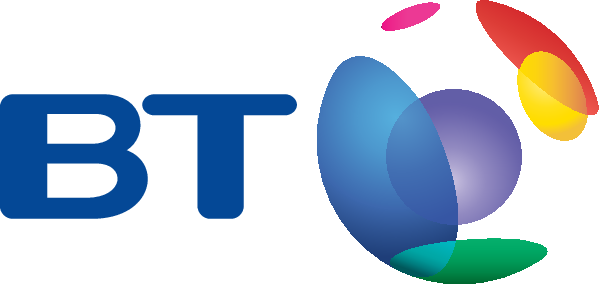 BT Wifi: Sponsor of Keynote Theatre