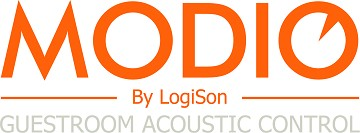 MODIO Guestroom Acoustic Control: Exhibiting at the Hospitality Design Show