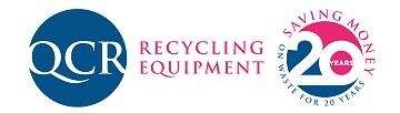 QCR Recycling Equipment: Exhibiting at the Hospitality Design Show