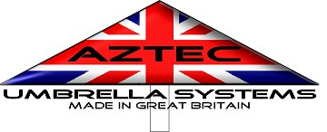 Aztec Umbrella Systems Ltd: Exhibiting at the Hospitality Design Show