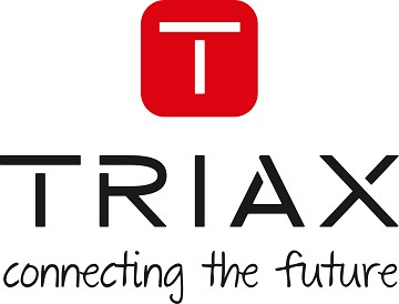 TRIAX UK Ltd: Exhibiting at the Hospitality Design Show