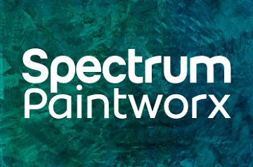 Spectrum Paint Worx Ltd: Exhibiting at the Hospitality Design Show