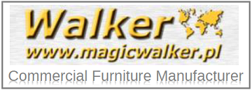 MagicWalker.pl The Furniture Manuracturer: Exhibiting at the Hospitality Design Show